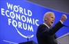 Biden in Davos