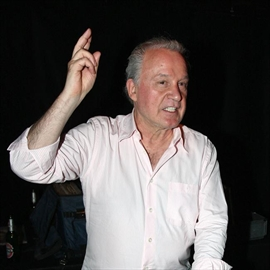 Giorgio Moroder for Ultimate DJ?-Image1