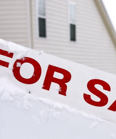 Parry Sound January home sales up over last year