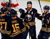 Gionta scores in 1,000th game, Sabres beat Panthers 4-2-Image5