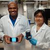 New allergen detector uses nano-equipment