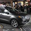 Ford Escape at LA Auto Show
