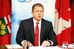 Ontario Ombudsman André Marin