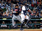 Indians clinch AL Central crown with 7-4 win over Tigers-Image4