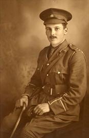 Capt Carleton Green