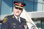 Durham Police Chief Paul Martin