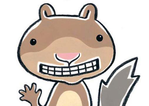 Scaredy Squirrel: Mélanie Watt: 8601400300671: Amazon.com: Books