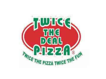 Twice The Deal Pizza Kitchener