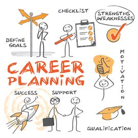 Make a Career Plan