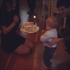 Louis Tomlinson and Briana Jungwirth celebrate son's first birthday -Image1