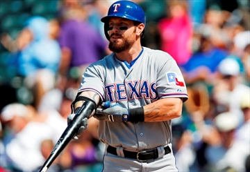 Hamilton signs minor league deal with Rangers, will try 1B-Image1