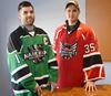 New 3on3 pro hockey league