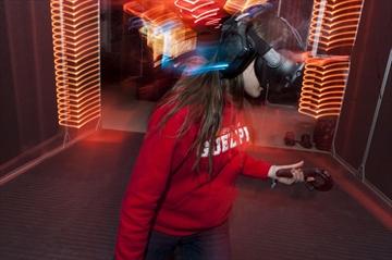 Ctrl V Virtual Reality