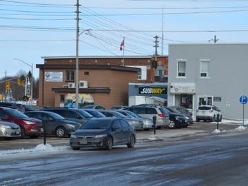 Midland council decision on downtown parking lot stirs controversy