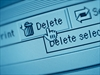 DELETED EMAILS