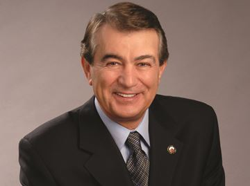 Vaughan Deputy Mayor Michael Di Biase