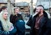 Blue Jay Josh Donaldson on his 'Vikings' role-Image1