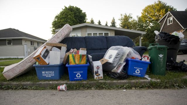 every other week garbage collection starts in 2017 18 5m no waterloo region waste pickup on christmas or new year s