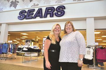 Pen Centre Sears set to celebrate milestone