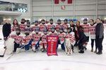 TCDSB hockey champs