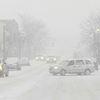 Stormy weather forecast for Niagara