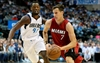 Curry, Mavs hand Heat 3rd loss in 19 games with 96-89 win-Image1
