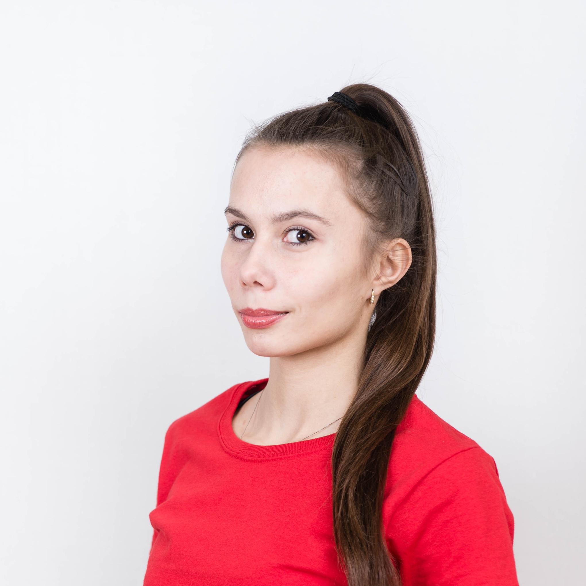 Victoria Reznik