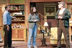 REVIEW: Thriller delivers genuine chills to Penetanguishene audiences