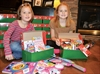 Sisters happy to help less fortunate children