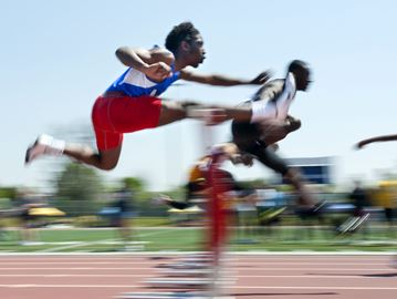 OFSAA Central Regional track and field championships