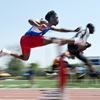 OFSAA Central Regional Track and Field Championships at Terry Kelly Field
