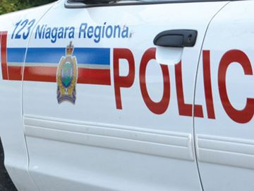 Man arrested for sexually assaulting woman in St. Catharines