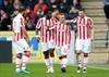 Shaqiri brace gives Stoke 2nd straight EPL win-Image1