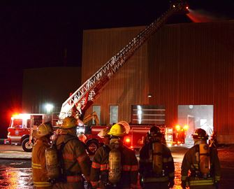 Blaze at Atwood Resources