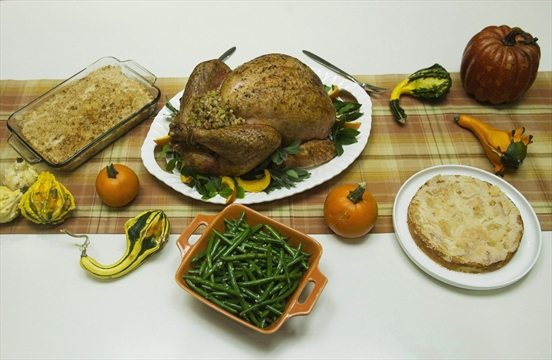 how to cook turkey neck and giblets
