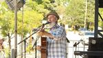 Fred Penner performs at Waterdown ArtsFest 2016