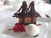 Brooklyn Bridge Dessert at River Cafe