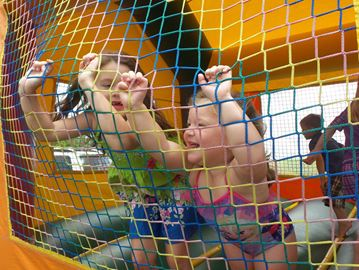Cookstown's Splash Pad Picnic offers wet, wild fun in Innisfil Saturday