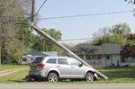 Huron Road crash