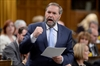 Mulcair, Trudeau, PM  spar over NDP ethics -Image1
