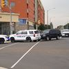 Stabbing on Simcoe Street North in Oshawa