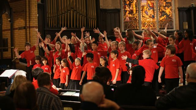 Mimico Children's Choir looking for funding to help ...
