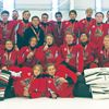 Local squad goes 4-0-1 at Thanksgiving tourney
