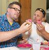 Delicious task for cupcake judges in Penetanguishene