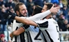 Allegri marks 300th match as coach with Juve win over Lazio-Image5