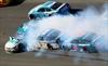 Logano wins Talladega to advance in NASCAR's playoffs-Image2