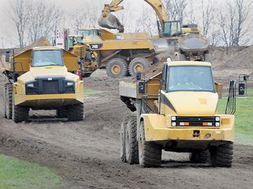 Conservation authority notice halts work at Burl's Creek in Oro-Medonte