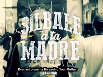 Peruvian video shames men who harass women in streets