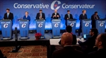 Tory leadership hopefuls spar in Moncton-Image1