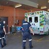 Paramedic home visits